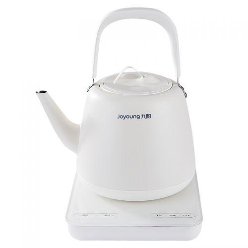 九阳(Joyoung)1L电热开水壶 家用多功能电水壶 K10-T5(白色)