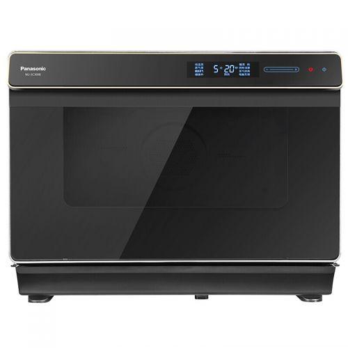 【预订】松下(Panasonic)30升热风蒸烤箱NU-SC300B