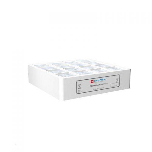 产地 瑞士 进口 IQAir 首层滤芯 HP GC   H11(白色)