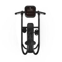 【北京发货】乔山(JOHNSON)健身车 BT5.0 两件套(黑色)