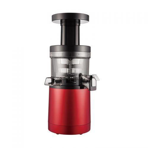 产地韩国 进口惠人(HUROM)原汁机HU24FR3L(法拉利红)