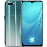 OPPO R15x 屏下指纹水滴屏 全网通6GB+128GB 移动联通电信实用手机