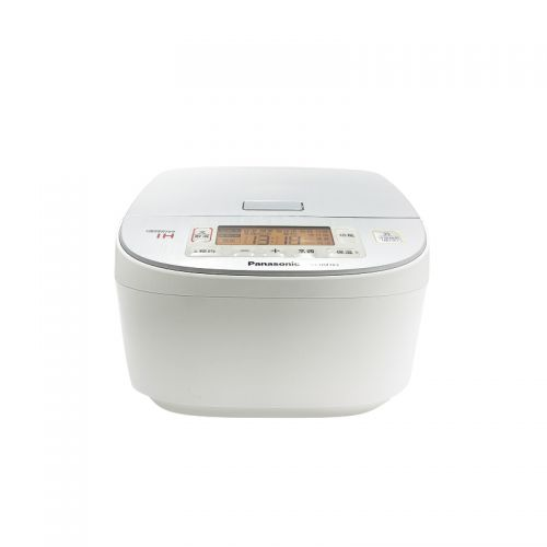 松下(Panasonic)IH电饭煲SR-HM183 (银色)