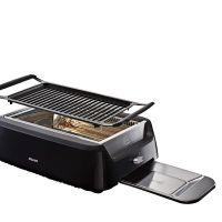 飞利浦(Philips)西式室内电炙烤炉 HD6371/91