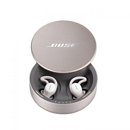 【秒杀价1399元】Bose 遮噪真无线防噪音耳机 蓝牙无线睡眠耳塞Sleepbuds II(白色)