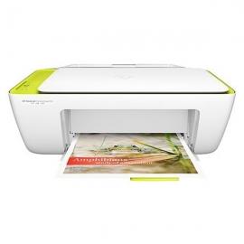 惠普(HP)DeskJet 2138 惠省系列彩色喷墨一体机