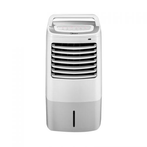 美的(Midea)冷风扇AC120-16AR(白色)