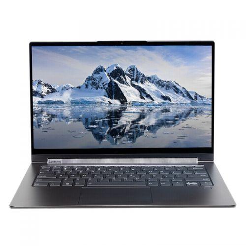 联想(Lenovo)YogaC940 14英寸笔记本电脑(I5-1035G4 16G 512G SSD 集显)深灰色