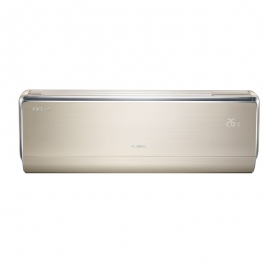 格力(GREE)U尊 1.5匹 变频冷暖 壁挂式空调 KFR-35GW/(35581)FNDc-A1