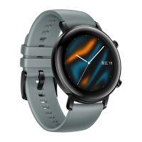 华为(HUAWEI) WATCH GT2 智能手表运动款湖光青(42mm)