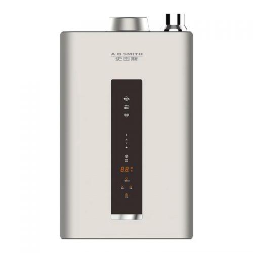 A.O.史密斯(A.O.Smith)16L燃气热水器 JSQ31-VJS(天然气/强排式/白色)