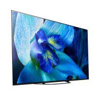 索尼(SONY)55英寸 OLED安卓智能电视 KD-55A8G(黑色)