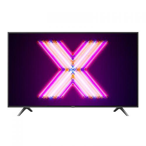 松下(Panasonic)65英寸 4K高清智能平面电视 TH-65GX600C(黑色)
