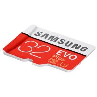 三星(SAMSUNG) TF32G存储卡 MB-MC32G0(红色)