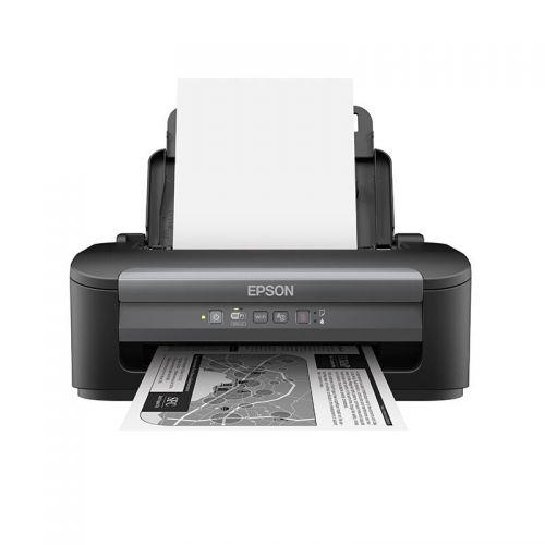 爱普生(EPSON)墨仓式黑白喷墨打印机 WF-M1030