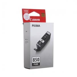 产地日本 进口佳能PGI-850BK黑色墨盒