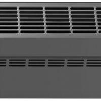 美的(Midea )石墨烯发热体 对衡式 1800W 取暖器 NDY-SMXL(深空灰)
