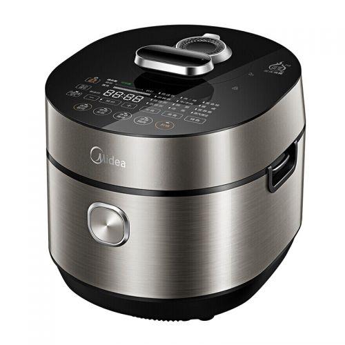 美的(Midea)5L压力锅HT5088PG(银黑色)