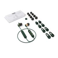 Sudio 无线蓝牙入耳式耳机Tio(绿色)  【特价商品,非质量问题不退不换,售完即止】【清仓折扣】