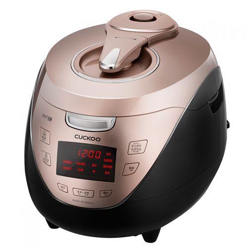产地  韩国 进口福库(CUCKOO)4L IH压力电饭煲 CRP-HR0890SG (黑金色)