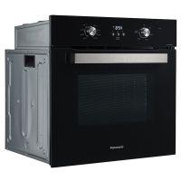 松下(Panasonic)嵌入式烤箱 HL-FN647BXTE(黑色)
