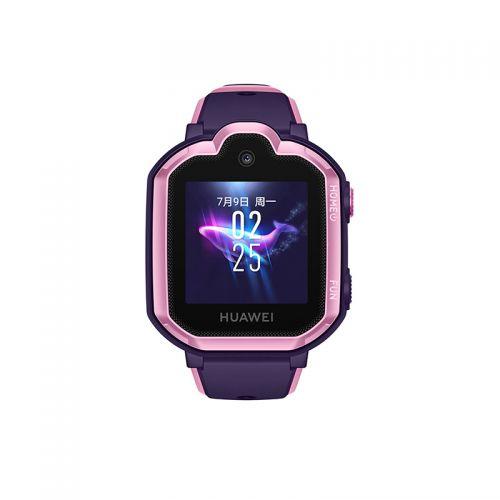 华为(HUAWEI)儿童手表3 Pro SIM-AL00(星云粉)