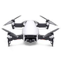 大疆(DJI)御 Mavic Air 便携可折叠4K无人机(雪域白)