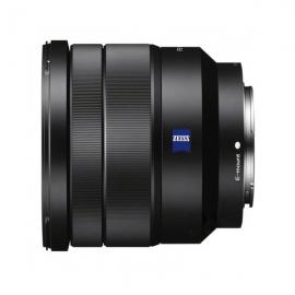 产地泰国 进口索尼(SONY) Vario-Tessar T FE 16-35mm F4 ZA OSS 蔡司全画幅广角变焦微单镜头(SEL1635Z)