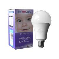 公牛(BULL)LED球泡灯泡12WE27(白光)