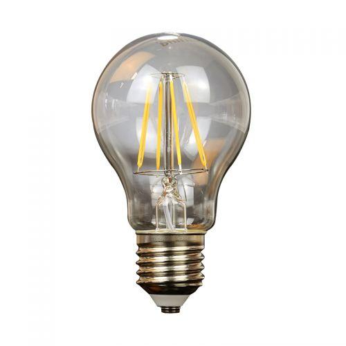 飞利浦(Philips)黄光LED复古球泡6W E27