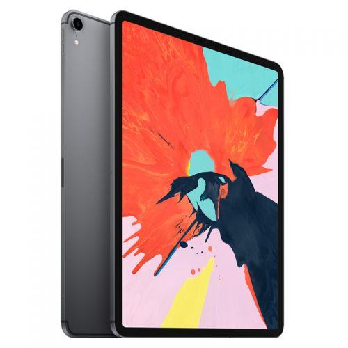 Apple iPad Pro 12.9英寸 WLAN版 256GB MTFL2CH/A(深空灰)