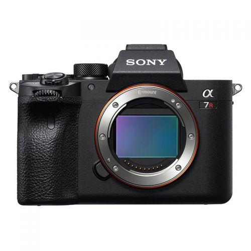 索尼(SONY)Alpha 7R IV 全画幅微单数码相机 ILCE-7RM4/BQCN2(黑色)