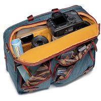 国家地理(National Geographic)澳大利亚系列 双肩包  摄影包 相机包  单反相机包 NG AU 5310