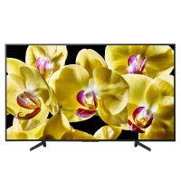 索尼(SONY)75英寸4K液晶平面电视 KD-75X8000G(黑色)