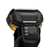 产地日本 进口松下(Panasonic )智能电动剃须刀ES-LV5A-K706(黑色)