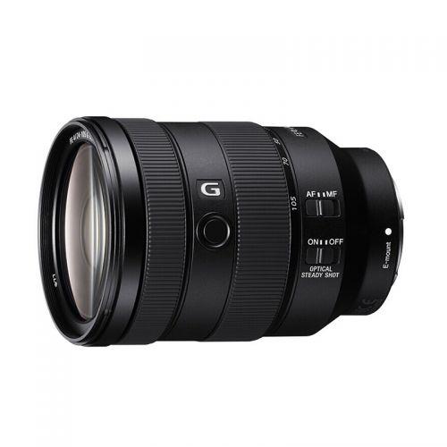 索尼(SONY) 全画幅标准变焦G镜头SEL24105/F4G CN1