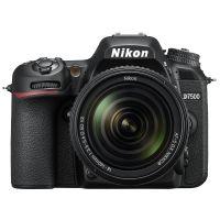【预订】产地泰国 进口尼康(Nikon)数码单镜反光照相机 D7500(18-140)KIT