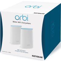 网件(NETGEAR)  无线路由器Orbi RBK50(白色)