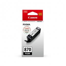 产地日本 进口佳能(Canon)PGI-870黑色墨盒XL(适用MG7780/MG6880/MG5780)