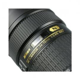 【订购】产地日本 进口尼康(Nikon) AF-S 24-70mm f/2.8G ED 标准变焦镜头