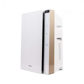 【预订】松下(Panasonic)空气消毒机 雾霾空气除甲醛空气净化器 F-VJL75C