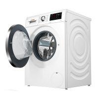 博世(BOSCH)10公斤 IDOS智能 滚筒洗衣机 WBUM45101W(白色)