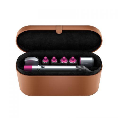 进口戴森(Dyson)Airwrap美发造型器型号2 顺滑造型套装 HS01(紫红色)