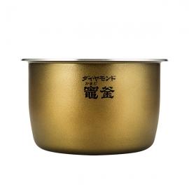 产地日本 进口松下(Panasonic)3升 IH 电饭煲 SR-SPZ103KSQ