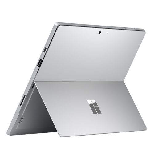 微软(Microsoft)Surface Pro 7 12.3英寸二合一平板电脑(i7-1065G7 16G 512GB)