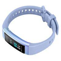 华为(HUAWEI)华为手环3 智能运动手环(极光蓝)TER-B09【特价商品,非质量问题不退不换,售完即止】【清仓折扣】