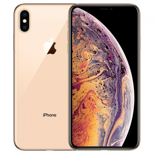 Apple iPhone XS Max 512GB 【赠品无线充或手机壳膜二选一,详情可咨询客服】