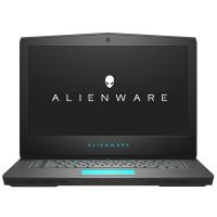 外星人(Alienware)ALW15C-R3739S 15.6英寸游戏笔记本电脑(i7-8750H 16G 双512GB SSD GTX1060 6G IPS)银色 15R4