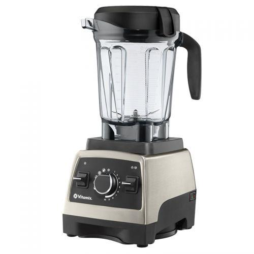 产地美国 进口维他密斯(Vitamix)2升  原装进口 料理机Pro750  (香槟色)