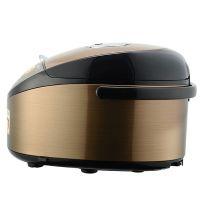 产地日本 进口虎牌(Tiger)3升IH电磁加热饭煲JKT-B10C(棕褐色)